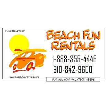 beach fun rentals 350