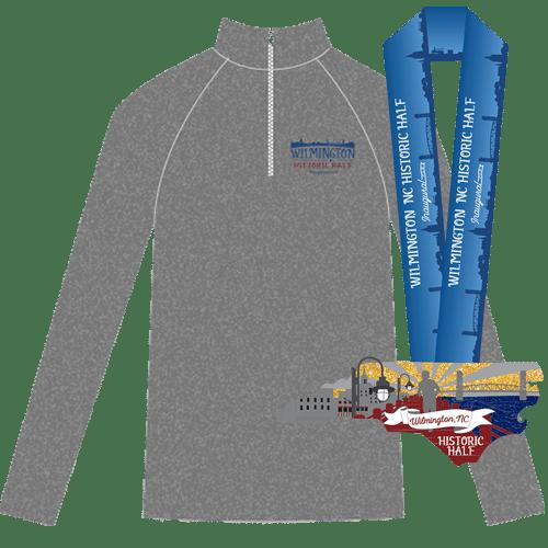 wilmington historic half marathon coastal race productions