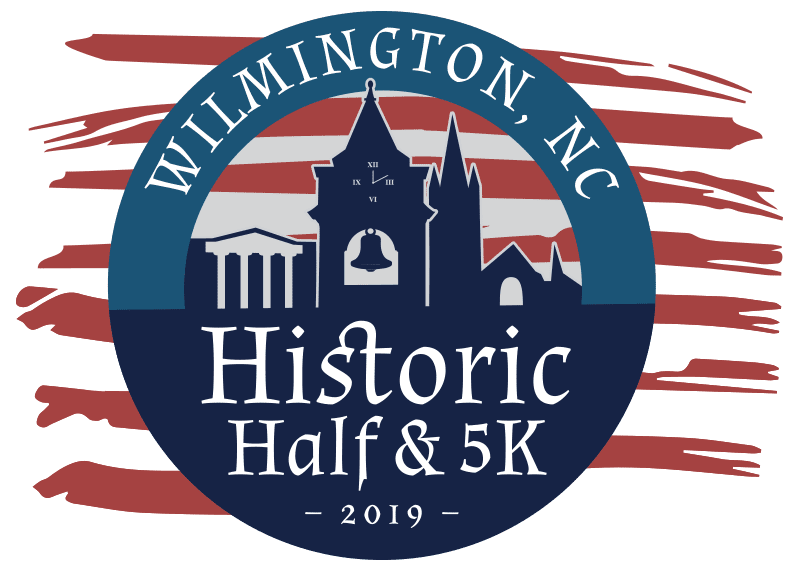 Wilmington Historic Half Marathon | Coastal Race Productions on map of historic southport nc, map of historic downtown new bern nc, map of historic downtown huntsville al,