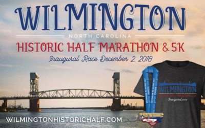 Wilmington Historic Half & 5K Pre-Race Info