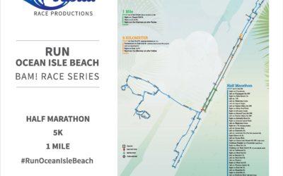 Run Ocean Isle Beach Traffic Alert