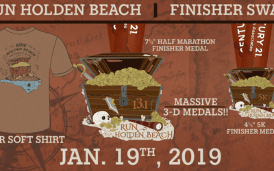 Run Holden Beach Pre-Race Information