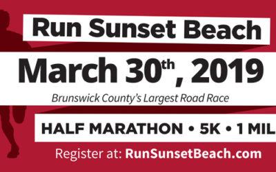 Run Sunset Beach 2019 Pre-Race Info