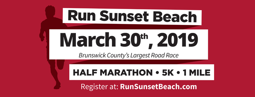 Run Sunset Beach 2019 Pre-Race Info