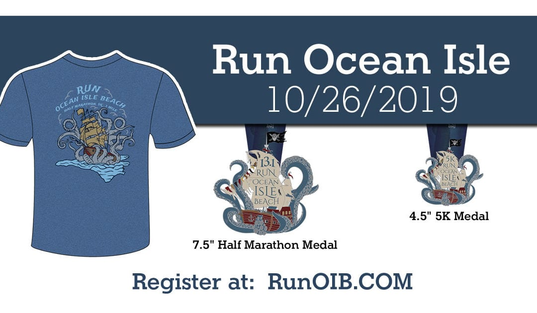 Run Ocean Isle Beach 2019 Pre Race Info