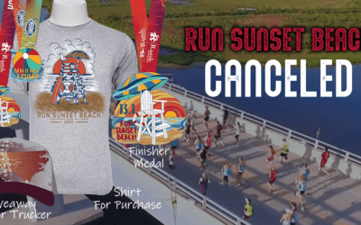 Run Sunset Beach 2020 COVID-19 Status Updates