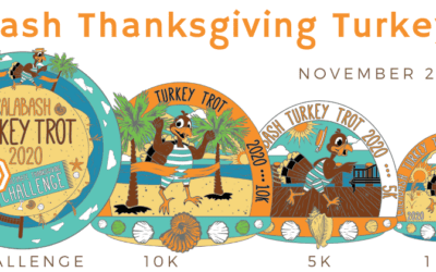 Calabash Turkey Trot Pre-Race Email